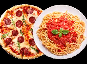 pizza-pasta-actie