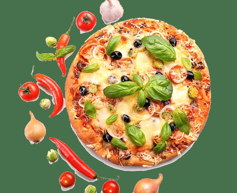 Pizza's Atlantis Spijkenisse